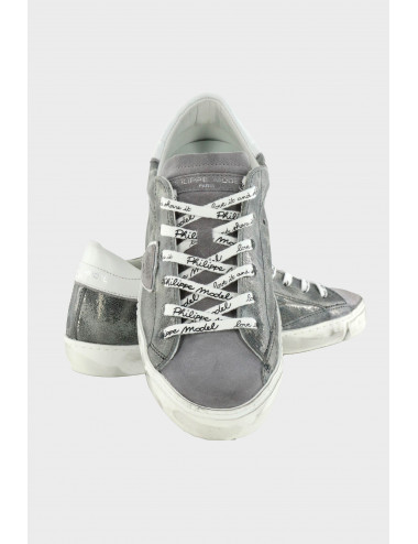 LEATHER PRSX  SNEAKERS