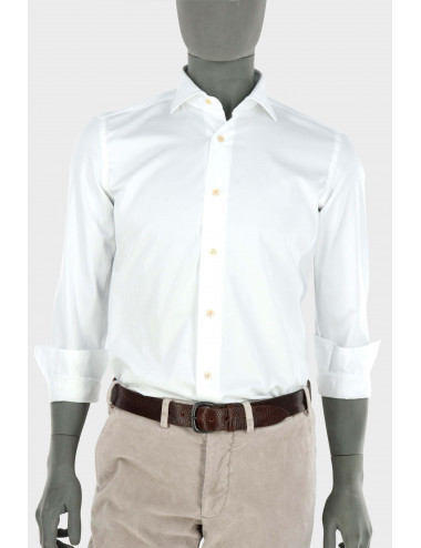 COTTON ELEGANT SHIRT