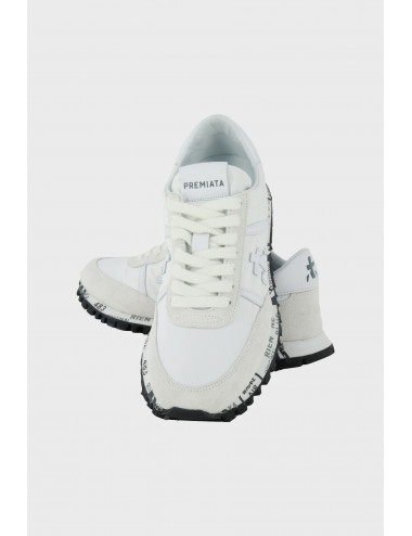 SNEAKERS SEAND 5129 LEATHER