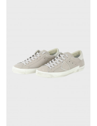 LEATHER PRX SNEAKERS