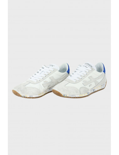 SNEAKERS JACKYX 5243 LEATHER