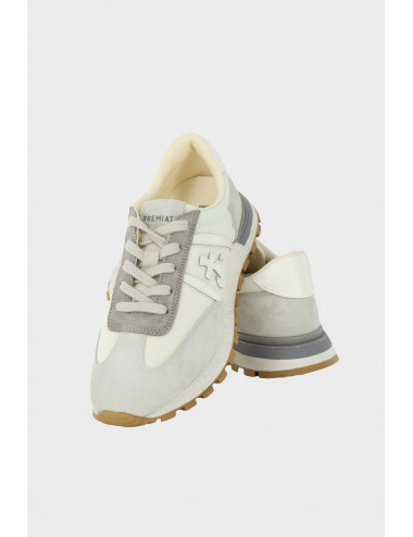 SNEAKERS JOHNLOWD 5186 LEATHER