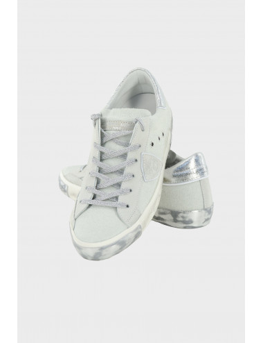 PRSX SNEAKERS WITH GLITTER...