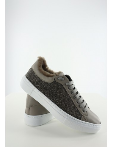LEATHER SNEAKERS FANTASY